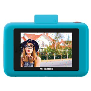 digitale Sofortbildkamera, SNAP TOUCH POLAROID POLSTBL