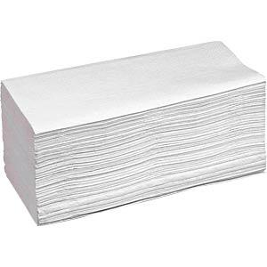 PPH ZZ - Papierhandtücher 5000 Stk. (20x 250 Tücher)