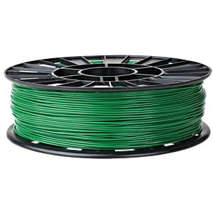 ABS Filament - green - 1,75 mm - 750 g REC