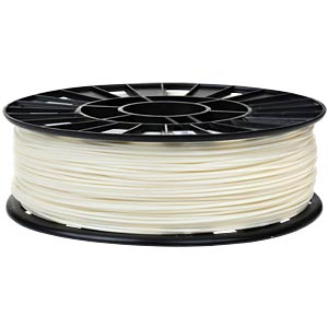 ABS Filament - natural - 1,75 mm - 750 g REC