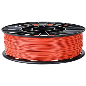 ABS Filament - zinnoberrot - 1,75 mm - 750 g REC
