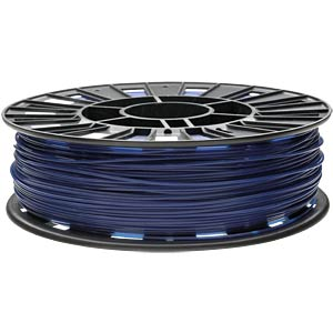 PLA Filament - blue - 1,75 mm - 750 g REC