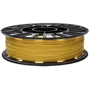 PLA Filament - gelb - 1,75 mm - 750 g REC