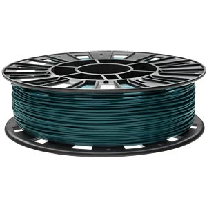 PLA Filament - green - 1,75 mm - 750 g REC