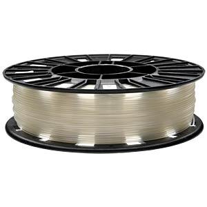 PLA Filament - natur - 1,75 mm - 750 g REC