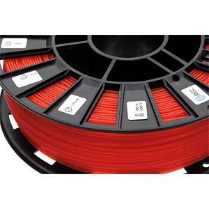 PLA Filament - rot - 1,75 mm - 750 g REC