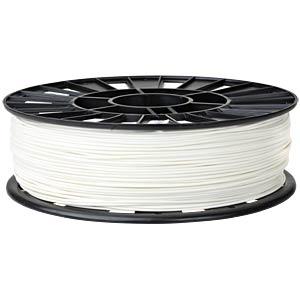 PLA Filament - weiß - 1,75 mm - 750 g REC