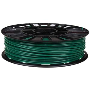 PLA Filament - green - 2,85 mm - 750 g REC