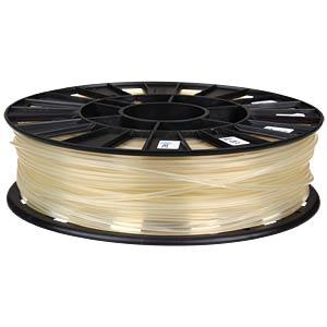 PLA Filament - natur - 2,85 mm - 750 g REC