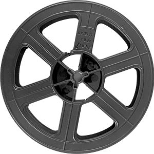REFLECTA 66043 - Filmspule 8 mm