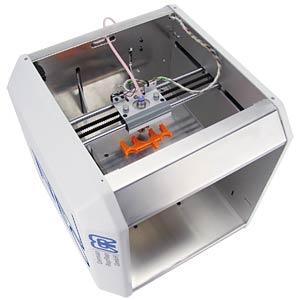 German RepRap 3D Drucker GERMAN REPRAP 100310