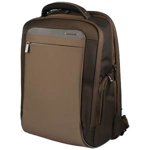 "Spectrolite Laptop Backpack 17.3"" Tobacco SAMSONITE 55695-1866"