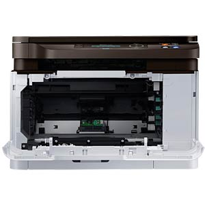 3-in-1 multifunction color laser printer with Wi-Fi SAMSUNG SL-C480W/TEG