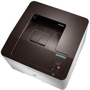 Colour laser printer with LAN SAMSUNG CLP-415N
