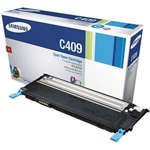 Cyan toner for SAMSUNG CLP-310, CLP-315 SAMSUNG CLT-C4092S/ELS