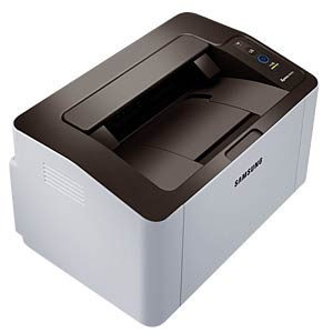 Laser printer/USB/20 ppm SAMSUNG SL-M2026/SEE