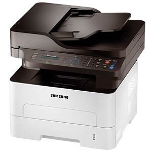 4in1 Multifunktionslaserdrucker mit LAN, Duplex SAMSUNG SL-M2675FN/XEC