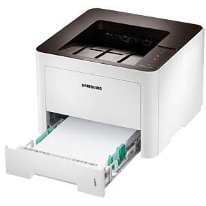 Laser printer / USB/LAN / 33S / duplex SAMSUNG SL-M3325ND/SEE