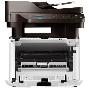 4in1 Multifunktionslaserdrucker mit LAN, Duplex SAMSUNG SL-M3375FD/SEE