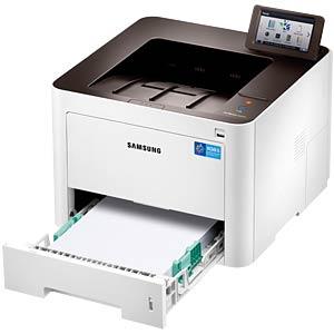 Laserdrucker / USB/LAN / 40S / Duplex SAMSUNG SL-M4025NX/SEE