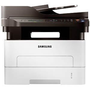 4-in-1 multifunction laser printer with LAN, duplex SAMSUNG SL-M2875FD/XEC