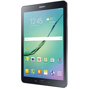 Tablet, Galaxy Tab S2 (9.7), Android 6.0, LTE SAMSUNG SM-T819NZKE