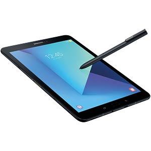 Tablet, Galaxy Tab S3, Android 7.0 SAMSUNG SM-T820NZKADBT