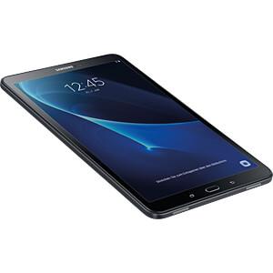 Tablet, Galaxy Tab A (T580), Android 6.0 SAMSUNG SM-T580NZKEDBT