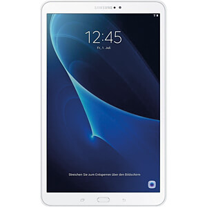 Tablet, Galaxy Tab A (T585), Android 6.0, LTE SAMSUNG SM-T585NZWEDBT