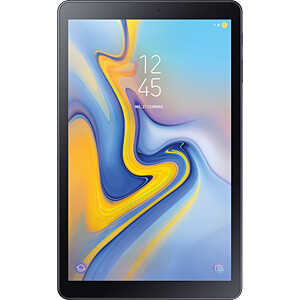 Tablet, Galaxy Tab A, LTE SAMSUNG SM-T595NZKADBT