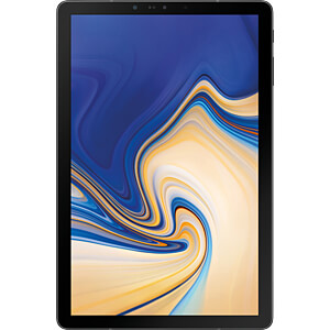 Tablet, Galaxy Tab S4, Android, LTE SAMSUNG SM-T835NZKADBT