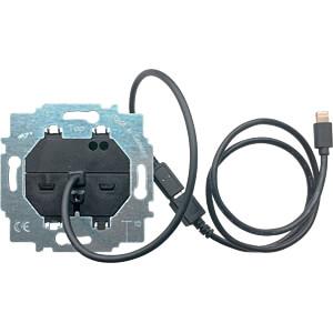 Netzteil, Unterputz, sDock Wandhalterungen SMART THINGS sCh-7W-8pin-1.0