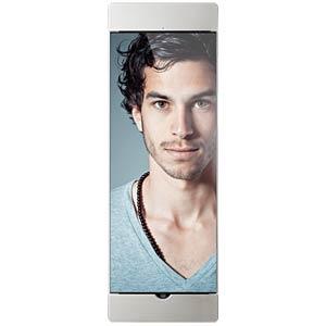 Wandhalterung für iPad Pro 12,9, silber SMART THINGS SD-9P-PRO-1.0 S