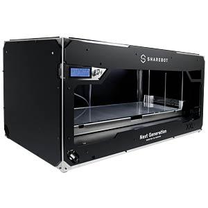 3D Printer SHAREBOT NGXXL