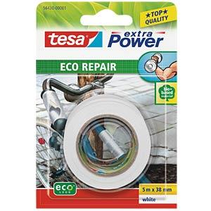 Extra Power Universal ecoLogo, white TESA 56430-00001-00