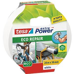 Extra Power Universal ecoLogo, weiß TESA 56432-00001-00