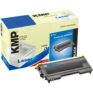 Toner for Brother HL-2030/2040/2070N... KMP PRINTTECHNIK AG 1159,0000