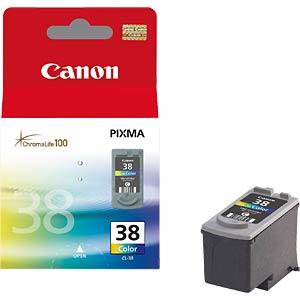 3-colour: Canon PIXMA iP2500/2600 CANON 2146B001