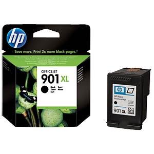 Tinte - HP - schwarz- 901XL - original HEWLETT PACKARD CC654AE