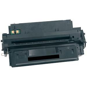 Toner - HP - schwarz - 12A - rebuilt JET TEC 137H261201