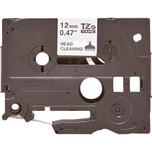 Reinigungsband, für 100 Durchläufe, 12mm BROTHER TZECL3