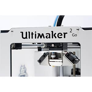 3D Drucker, Ultimaker 2 Go ULTIMAKER