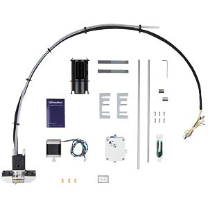 Ultimaker 2 Extrusion Upgrade Kit FORMLABS