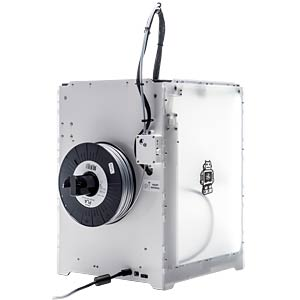 Ultimaker 3D printer - assembled ULTIMAKER