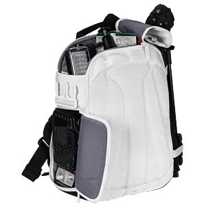 Agile V Sling Bag White MANFROTTO MB SS390-5SW