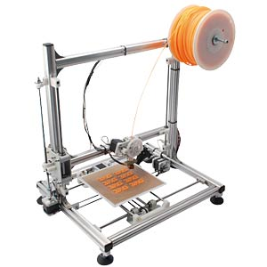 3D Drucker, K8200, Bausatz VELLEMAN K8200