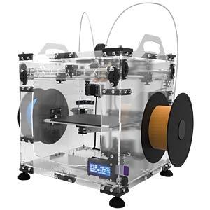 3D Drucker Vertex (K8400) - Bausatz - m. 2. Extruder VELLEMAN K8400