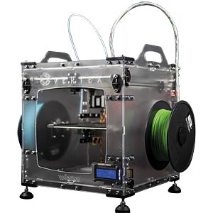 3D Vertex (K8400) printer kit VELLEMAN K8400