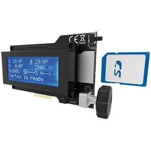 3D Drucker Vertex (K8400) - Bausatz VELLEMAN K8400
