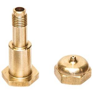 Extruderdüse für K8200 3D Drucker VELLEMAN NOZ8200/SP